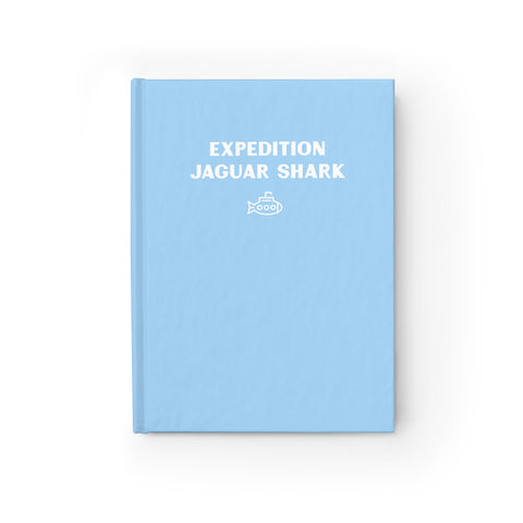Expedition Jaguar Shark Travel Journal 2018 wanderlust, keiko, keiko conservation, wandering, travel, = - Thessalonike