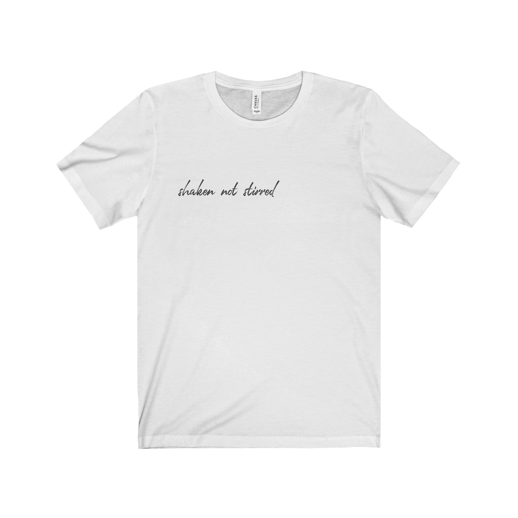 Bond Girl Tee wanderlust, keiko, keiko conservation, wandering, travel, = - Thessalonike