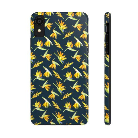 Bird Of Paradise Phone Case wanderlust, keiko, keiko conservation, wandering, travel, = - Thessalonike