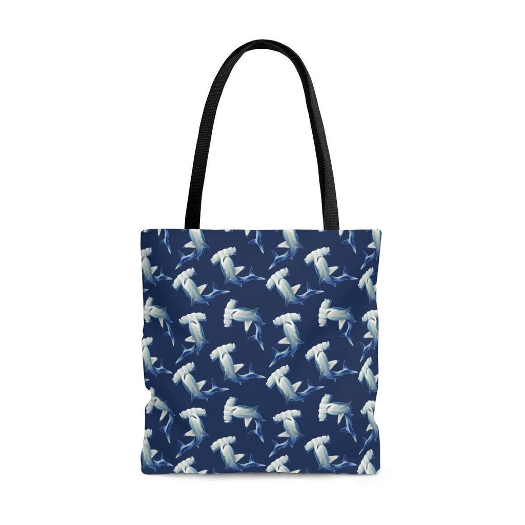 Hammerheads Tote Bag wanderlust, keiko, keiko conservation, wandering, travel, = - Thessalonike
