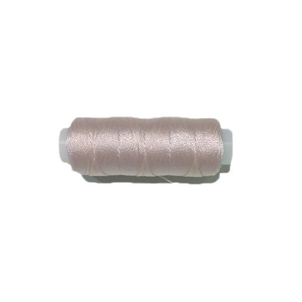 Russian Pointe Pink Sewing Thread Roll