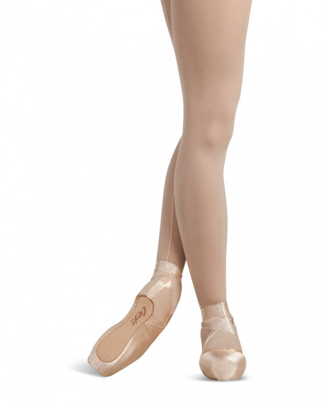4d67b244a3dec Capezio Tiffany Pointe Shoe 126
