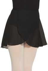 Mondor Girls R.A.D. Chiffon Wrap Skirt 16100JR