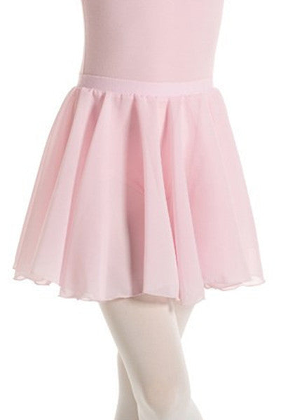 Mondor Girls R.A.D. Pull-On Chiffon Skirt 16207G