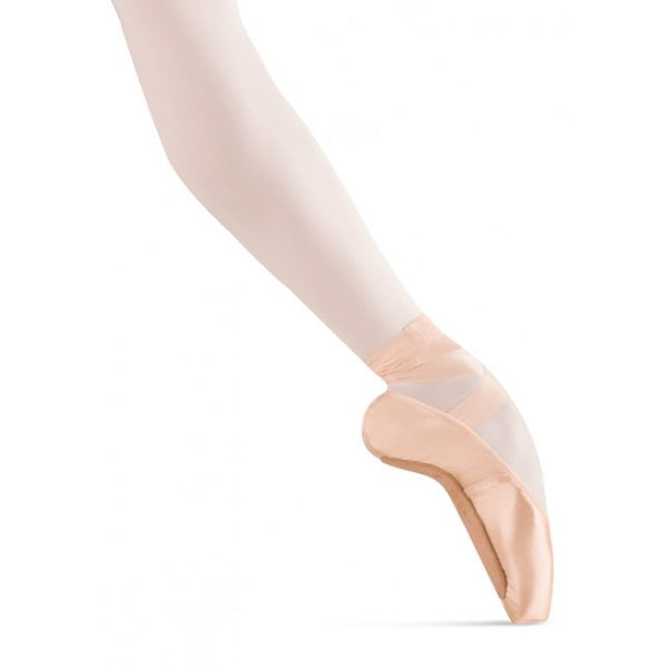 Bloch Tensus Demi Pointe Shoe S0155L