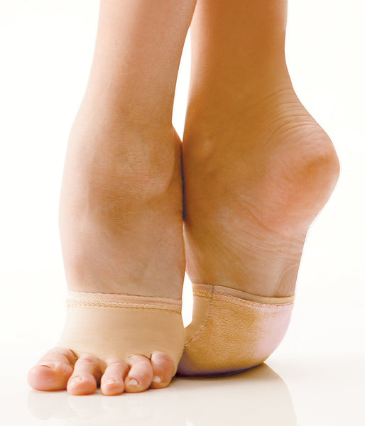 Motionwear Dance Sole Underwears nude 0383