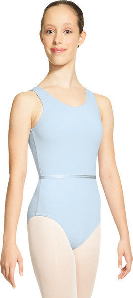 Mondor Girls Sleeveless R.A.D. Leotard 1645G