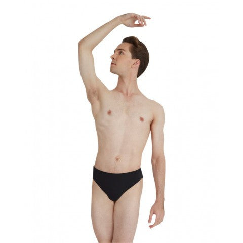 5935 Mens Capezio Full Seat Dance Belt Brief