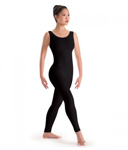 Motionwear Ladies Tank Unitard 6600