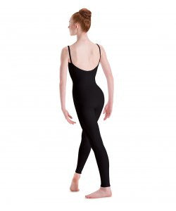 6616 Motionwear Ladies Camisole Unitard