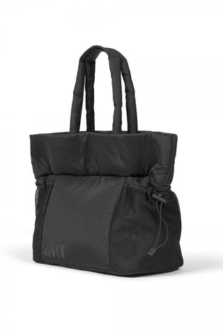 A319 Bloch Dance Bag Tote Black