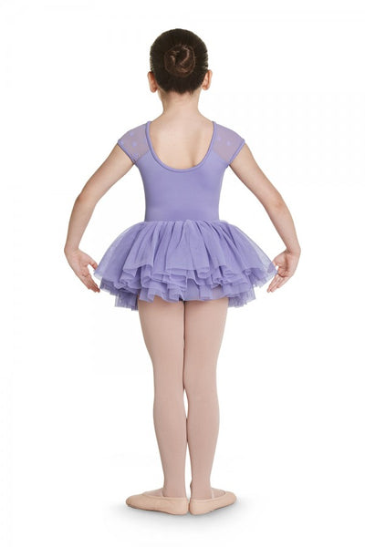 CL8742 Bloch Sweetheart Tutu Dress