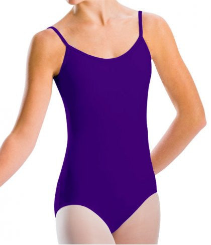 Motionwear Ladies Classic Camisole Leotard 2515L