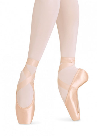 Bloch Strong European Balance Pointe Shoe ES0160S