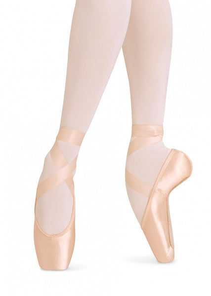 Bloch European Balance Pointe Shoe ES0160L