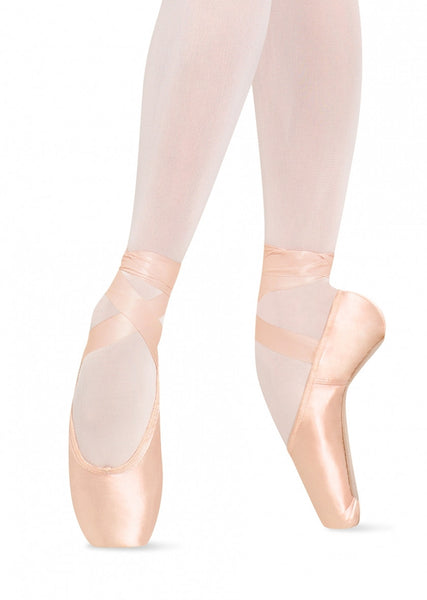 Bloch B-Morph Pointe Shoe ES0170