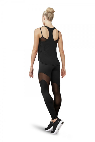 FP5146 Bloch Mesh Panel Stirrup Legging