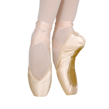 Grishko Maya - I Medium Shank Pointe Shoes