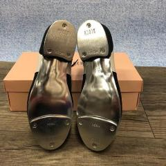 Bloch Chloe and Maud Tap Shoes S0327L
