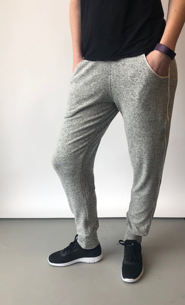 Bloch Terry Warm Up Pant FP5109