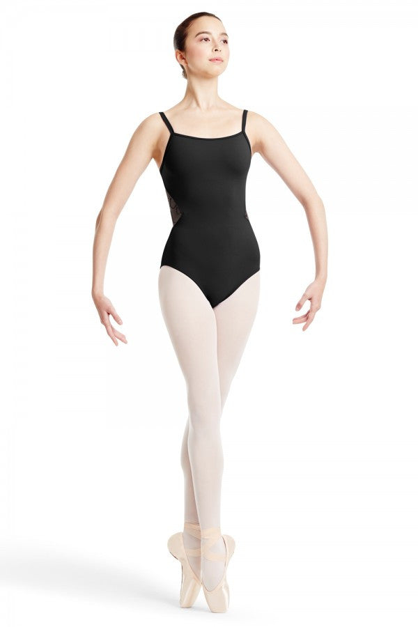 Mirella Ladies Leotard M2093LM