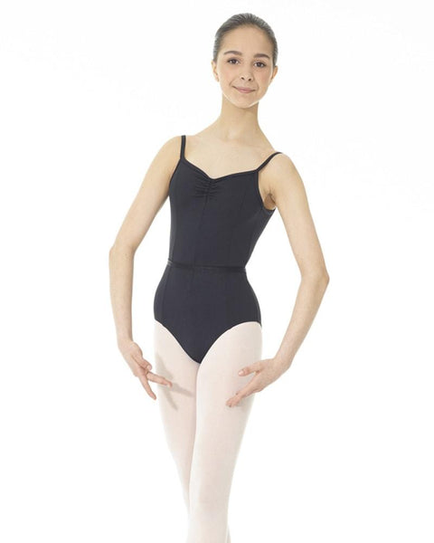13520L Mondor Ladies R.A.D. Leotard