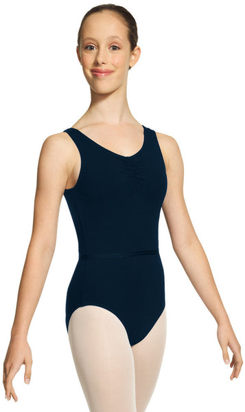 Mondor Girls R.A.D. Tank Leotard 83545G