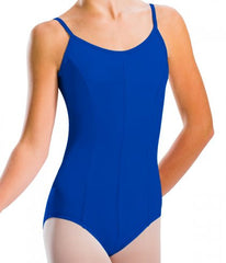 Motionwear Girls Princess Seam Leotard 2524G