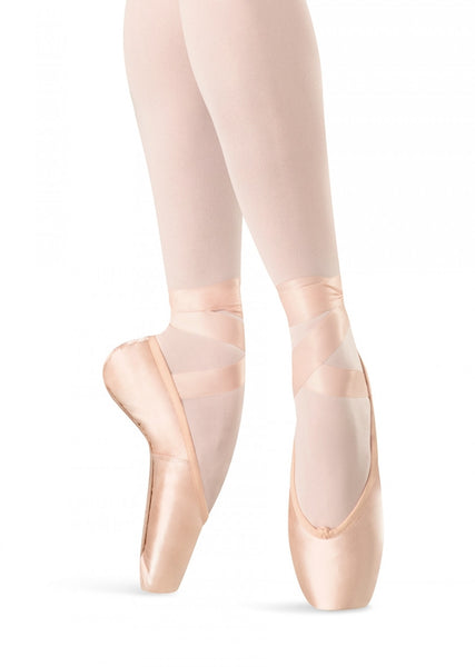S0109LS Bloch Hannah Pointe Shoe (Strong)