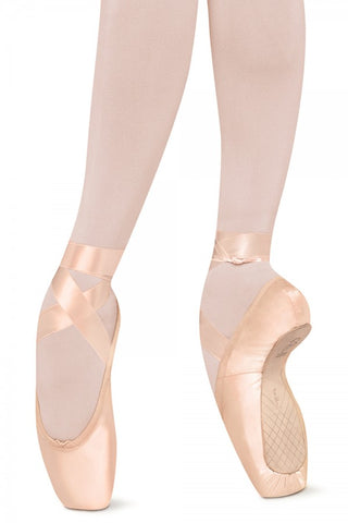 S0129L Bloch Jetstream Pointe Shoes
