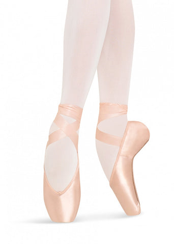 Bloch Heritage Strong Shank Pointe Shoe S0180LS