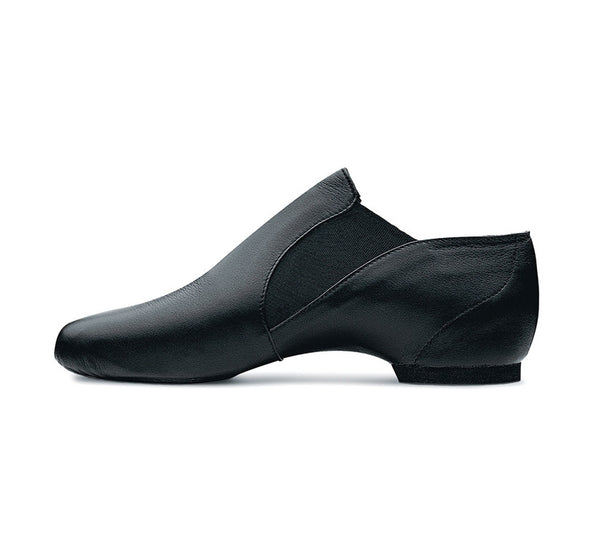 Bloch Mens Elasta Jazz Bootie S0499M