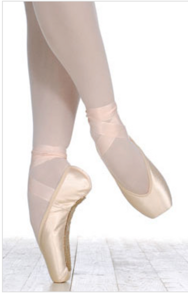 1503 Grishko Elite Pointe Shoe