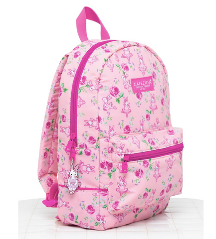 AB216 Capezio Bunnies Studio Backpack Dance Bag