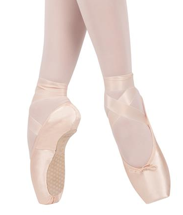 Grishko SmartPointe MEDIUM Pointe Shoe