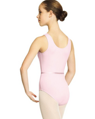 1645L Mondor Ladies Sleeveless R.A.D. Leotard
