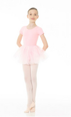 00030 Mondor Multi-layered Tutu Girls