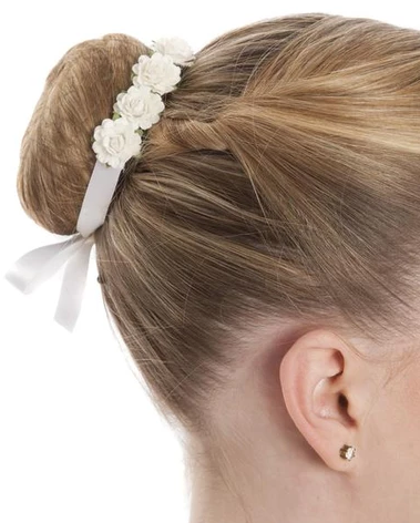 MIH001 Mimy Hair Blossom - Small