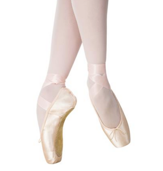 Grishko Nova Pointe Shoe HARD SHANK