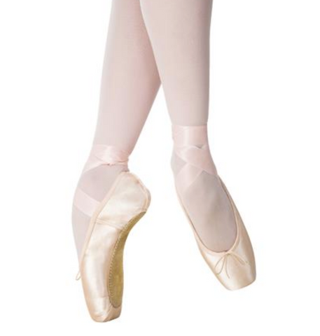 Grishko Dream 2007 Pointe Shoe MEDIUM FLEX
