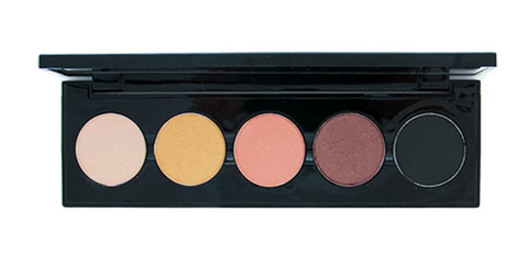 Strut 5 Shade Eyeshadow Palette