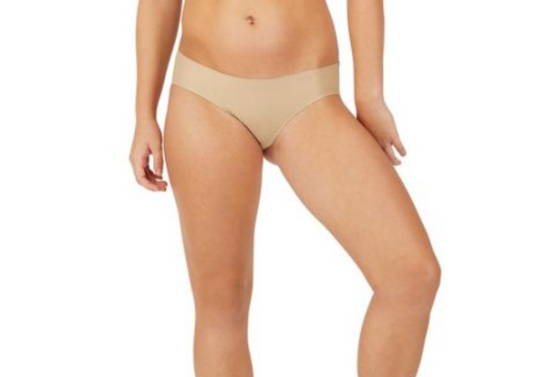 3754 Capezio Foundations Brief Underwear LADIES