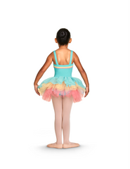 CR8121 Bloch Gelato Three Color Tutu Skirt GIRLS