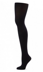 1915X Capezio (2-6) Girls Ultra-Soft Footed Tight