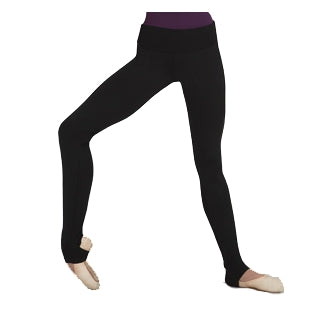 Capezio Ladies Stirrup Legging TB205W