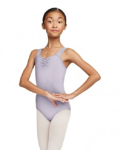 Capezio Wide Strap Leotard TC0053C
