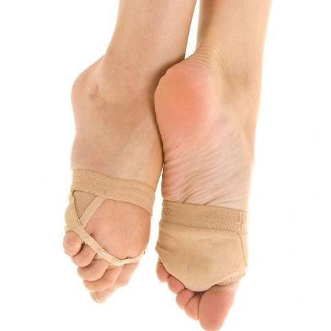 Bloch Foot Thong III S0675L