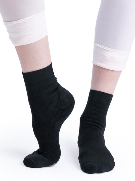 H066 Capezio Lifeknit™ Sox Dance Socks