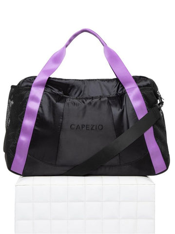 AB230 Capezio Motivational Duffle Dance Bag
