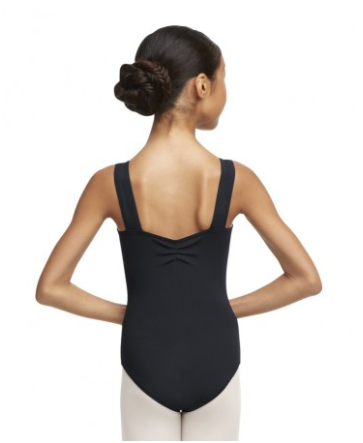 Capezio Ladies Wide Strap Leotard TC0053W